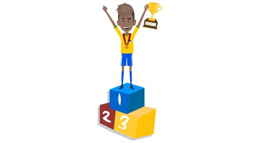 Values around sports reward