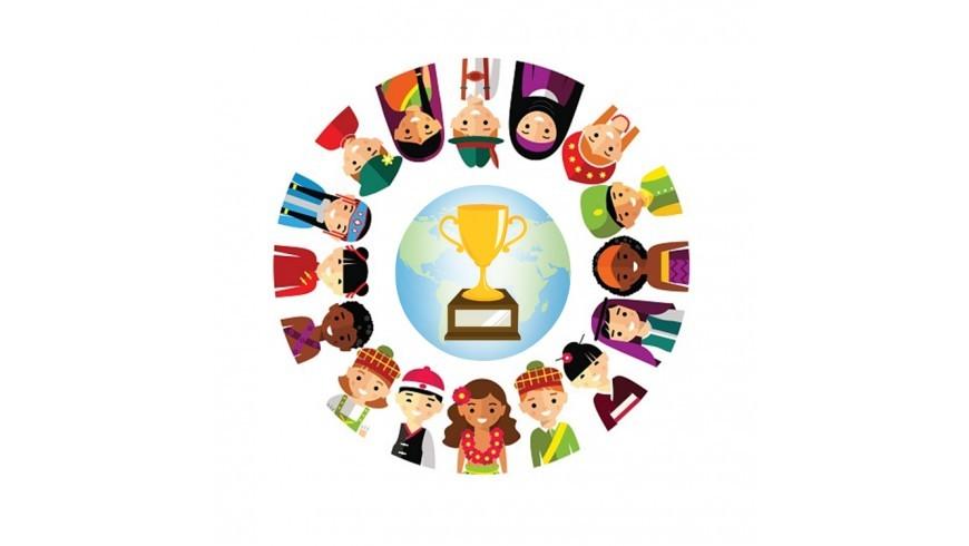 Cultural trophy
