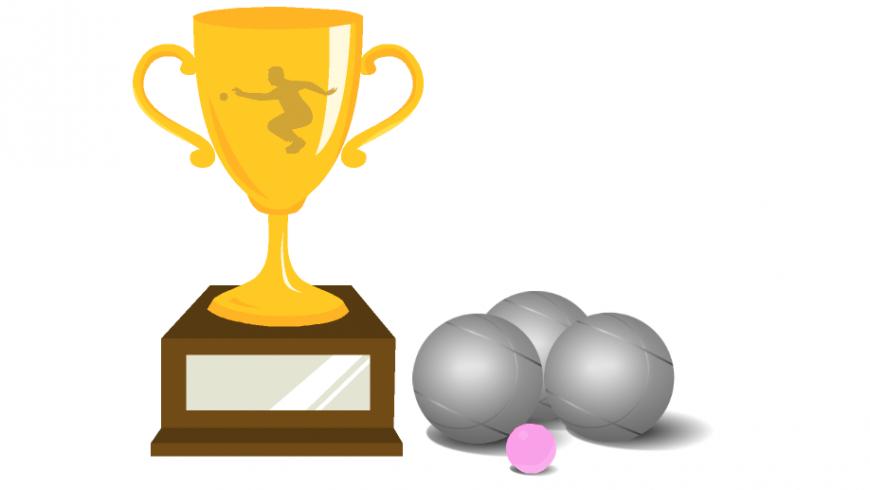 Petanque awards