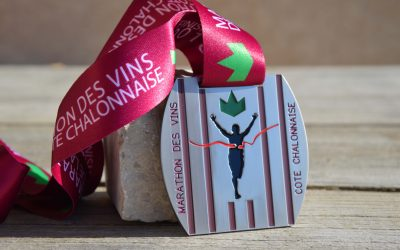 Côte Chalonnaise wine marathon