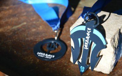 Lake's Race Medal